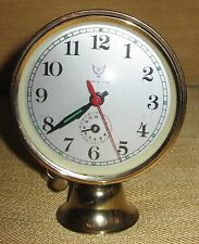 Orologio sveglia anni '50 - Molto particolare