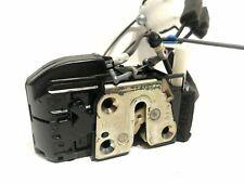 2005 - 2007 Nissan Murano Front Door Lock Latch Actuator LH Driver Side OEM