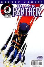 Black Panther #33 (NM)`01 Priest/ Velluto