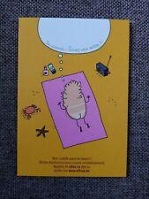 CARTE COM PUBLICITAIRE ETHIAS ASSURANCE version française