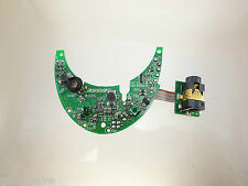 Genuine Bose QC15 QC 15 Part Replacement Main Logic Board & Audio Jack - LEFT