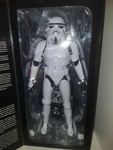 Sideshow Stormtrooper Star Wars 1/6 Scale