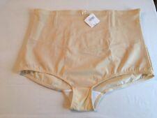 Vintage Crown-ette Nude Shaper Panties Panty Size 50