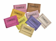 Pack of 100 Winner Tombola Tickets - Winning Tombola Tickets for Fetes & Fairs