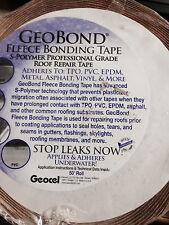 "Roof Bonding Tape by GeoBond- 2"" X 50' GREY"