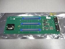 SVG THERMCO 105359-001 5TI INPUT OUTPUT MOTHER PCB ASSLY FOR AVP200 RVP200 VERT.