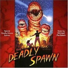 The Deadly Spawn - Complete Score - Limited Edition - OOP - Michael Perilstein