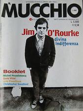 MUCCHIO 464 2001 Jim O'Rourke Gotan Project Money Mark Bruce Springsteen Travis