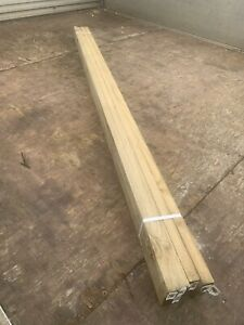 trellis battens timber battens 25mmx38mm x 1800mm long pck of8 next day delivery