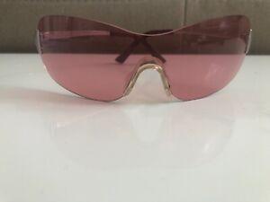 Trussardi Women Pink Sunglasses
