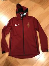 Nike NBA Cleveland Cavaliers Therma Flex Hoodie Size M BNwT 2018 MSRP $150