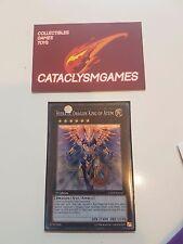 Hieratic Dragon King Of Atum GAOV-EN047 Super Rare 1st Edition