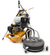 "Hondagx390 Petrol Engine 13hp Pressure Washer 20"" 3625psi Cleaner Lance Gun"