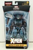 2020 Marvel Legends Series X-Men Age of Apocalypse Dark Beast Sugar Man BAF