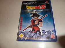 PlayStation 2  PS 2  Dragonball Z: Budokai (5)