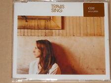 TRAVIS -Sing- CDEP
