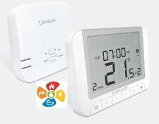 Salus Rt520rf digital programable Inalámbrico termostato de temperatura
