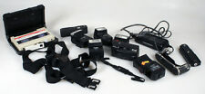 Misc Photo Equipment Large Lot