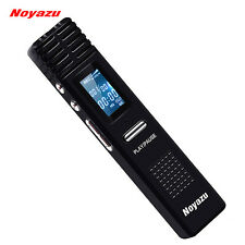 NOYAZU X1 Mini MP3 Player Voice Recorder 8GB
