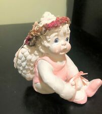 Cast art industries Dc165 Dreamsicles tiny dancer Signed Kristin 1997