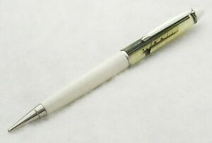 Vintage M/S Kungsholm Floaty Pencil, 1950s Swedish Ocean Liner Cruise Ship
