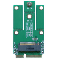 mini PCIe to A E Key NGFF Wifi Bluetooth Wireless Network Card For Intel 8260NGW