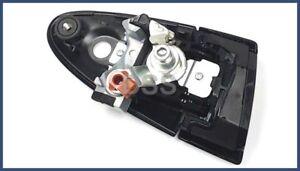 Genuine Honda CR-Z Outer Handle Assembly Left Front Door (11-15) 72181SZT003ZE