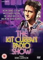 The Kit Curran Radio Show: The Complete Series [DVD][Region 2]