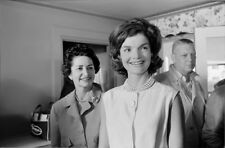 Jackie Kennedy Moments In Time Series- from Negative  RareAndOriginal Photo n122