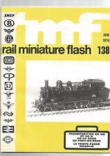 RMF N° 138 GARE DE PORT-DE-BOUC / MARKLIN
