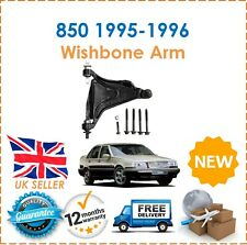 For Volvo 850 2.5TDi 1995-1996 Front Lower Left Wishbone Suspension Arm New