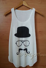 Tank Top For Summer One Size
