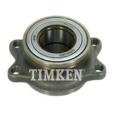 Wheel Bearing Assembly-AWD Rear Timken 512183