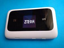 ZTE MF910 4G 3G LTE Mobile WiFi Wireless WLAN Hotspot Router Modem Unlocked