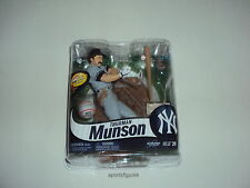 MCFARLANE sportspicks 2012 MLB 29 THURMAN Munson CL #2215 New York Yankees