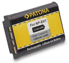 AKKU Battery Pack BATTERIE für Sony Cyber-shot RX100 V DSC-RX100 VI   / NP-BX1