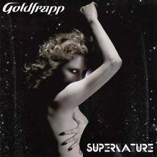 Supernature von Goldfrapp (2005)
