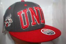 UNLV Rebels Zephyr NCAA Gray Series Snapback 6b36197fdadd