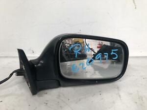 Subaru Impreza Right Door Mirror RX 08/1996-09/2000