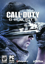Call of Duty Ghosts (pc) 1st Class Delivery