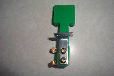Williams Bally, Green Stand Up Target Switch. New, Cheap Shipping!