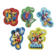 Disney Mouse 5-Pack Tub Appliques