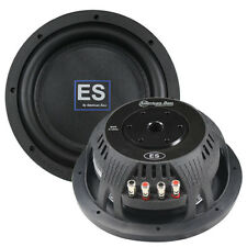 """American Bass ES1244 12"""" Shallow 1500 Watts 2.5"""" Voice Coil Woofer"""