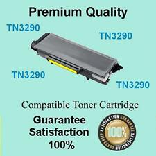 1 x TN3290 Toner for Brother HL5340 HL5350 HL5370 MFC8880DN MFC8890DW MFC8370DN