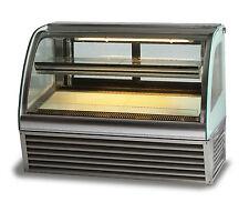 B NEW  COLD FOOD FRIDGE CAKE SUSHI SANDWICH FRIDGE 1200(w) x 485 (d) x 680 (h)