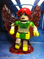 Marvel Minimates RACHEL GREY SUMMERS Wave 33 Loose DC X-Men Avengers