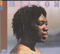 MILTON NASCIMENTO - milton CD