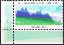 2231 ** BRD 2002, Umweltschutz ELU
