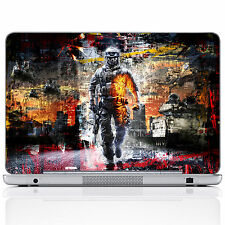 "15"" High Quality Vinyl Laptop Computer Skin Sticker Decal 2806"