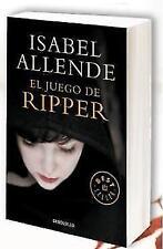 Spanische Belletristik-Bücher Isabel Allende